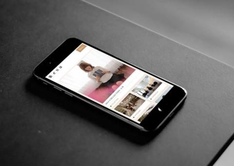Webサイト制作|eNu